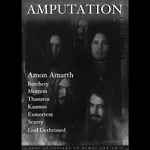 Amputation Magazine Issue 7