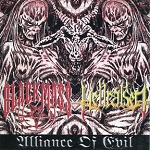 Black Mass/Hellraised