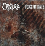 Cadaver / Voice Of Hate