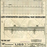 Laser Interferometer Gravitational Wave Observatory