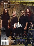 Pit Magazine Issue 33