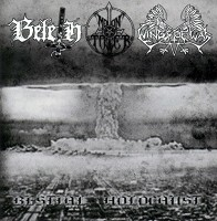 Beleth / Moontower / Wings Of War