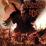 Destroyer 666