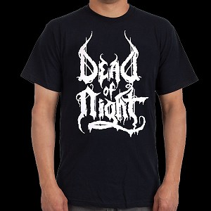 "Dead of Night ""Benefit For Chuck Schuldiner"" TS"