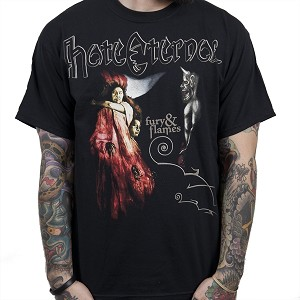"Hate Eternal ""Fury And Flames"" TS"