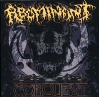 "Abominant ""Conquest"" CD"