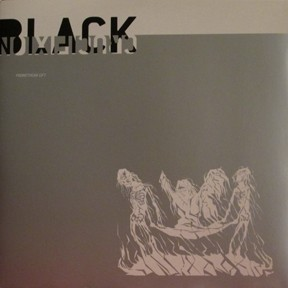 "Black Crucifixion ""Promethean Gift"" 12"" LP (Black Vinyl)"