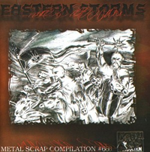 Metal Scrap Compilation #6 Eastern Storms