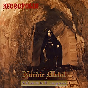 "Nordic Metal ""A Tribute To Euronymous"" CD"