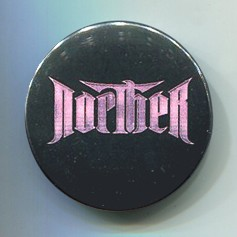 "Norther ""Logo"" PIN"