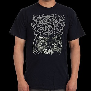 "Obsidian Shrine ""Infernal"" TS"