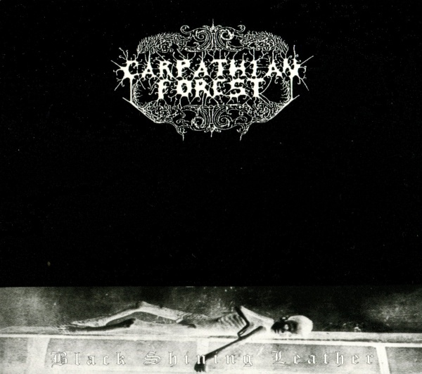 Carpathian Forest