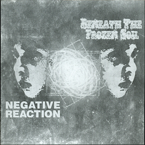 Beneath The Frozen Soi / Negative Reaction
