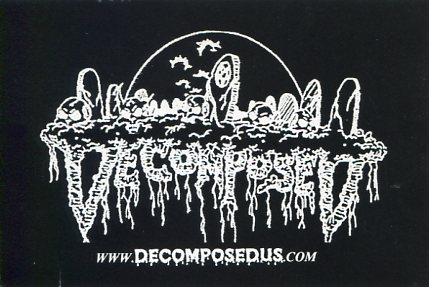 Decomposed