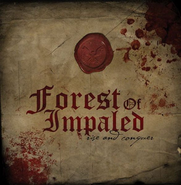 Forest of Impaled