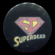 Superdead PIN