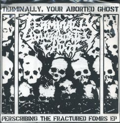 Terminally, Your Aborted Ghost