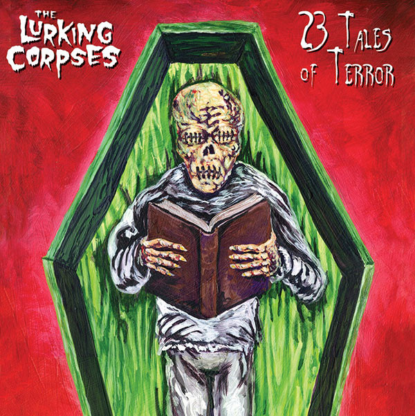 The Lurking Corpses