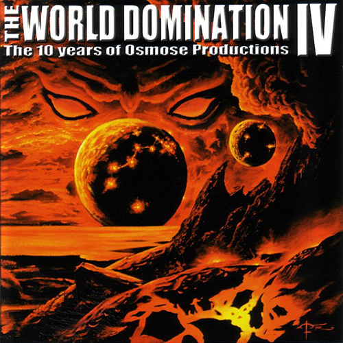 The World Domination IV