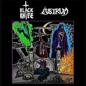 Black Knife / Lustrum