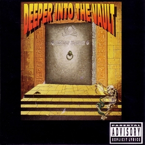 Deeper Into The Vault - Compilation CD