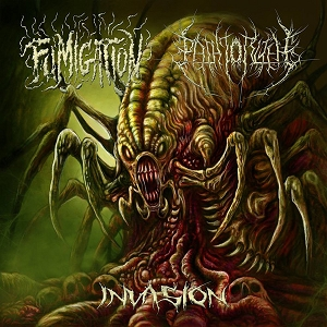Fumigation /  The Path to R'lyeh