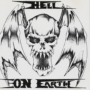 Hell On Earth / Hill Of The Dead