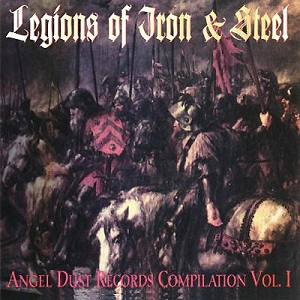 Legions Of Iron & Steel