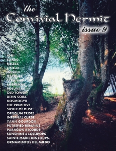 The Convivial Hermit Issue 9