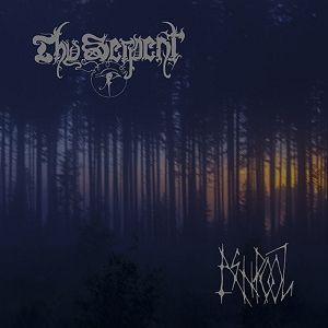 Thy Serpent / Ashpool