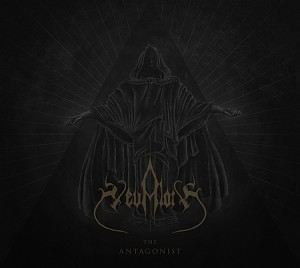Nevaloth 'The Antagonist' DIGI CD