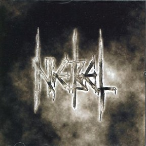 Nebel 'Hymns Of Destruction' CD