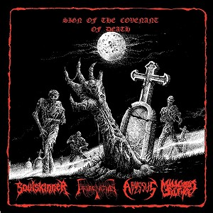 Soulskinner / Obsecration / Abyssus / Malicious Silence