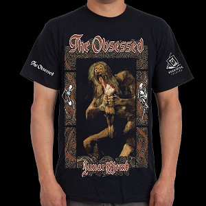The Obsessed 'Lunar Womb' TS